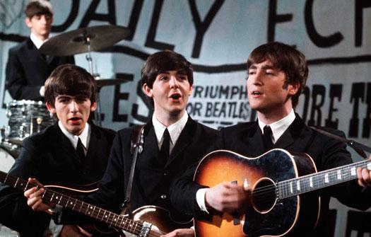 Hilang Misterius Gitar Love Me Do Gitar Love Me Do John Lennon yang Hilang Misterius Akhirnya Ditemukan
