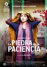 La piedra de la paciencia (2012)