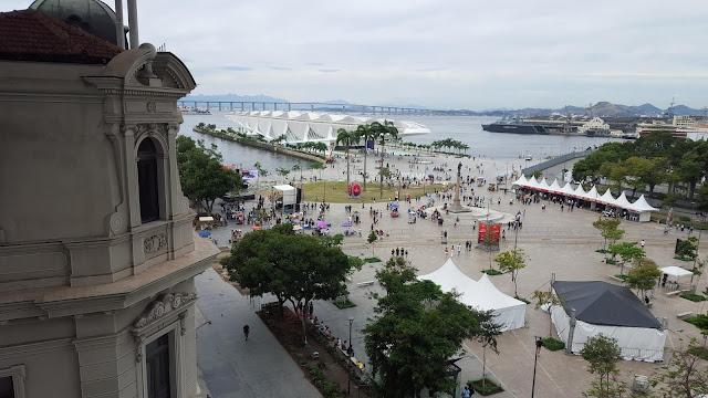 Blog Apaixonados por Viagens - MAR - Museu de Arte do Rio