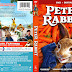 Peter Rabbit DVD Cover