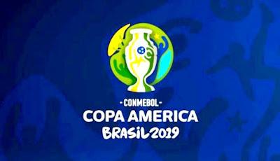 Keputusan Kejohanan Copa America 2019 (Jadual)