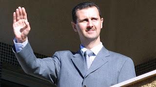 Assad Anggap Syiah Iran, Komunis Rusia dan Syiah Hizbullah Sebagai Sahabat Dekat