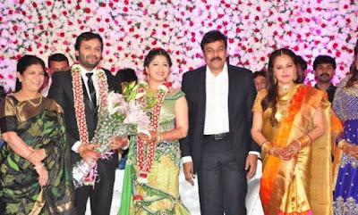 chiranjeevi-his-wife-sureka-jayapradas-sons-wedding-reception