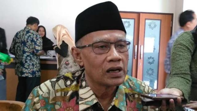 Ketua Umum Muhammadiyah: Politik Sekarang Membelah