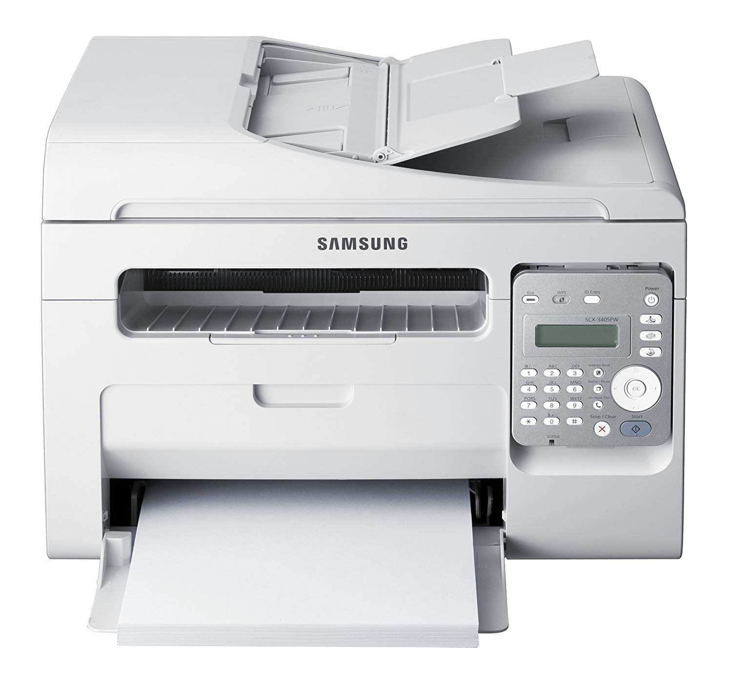 Samsung SCX-3405W Driver Downloads | Download Drivers