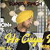 Ho Gaya Talli Song Lyrics & Video | Super Singh | Diljit Dosanjh