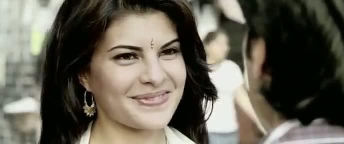 Screen Shot Of Hindi Movie Jaane Kahan Se Aayi Hai 2010 300MB Short Size Download And Watch Online Free at worldofree.co
