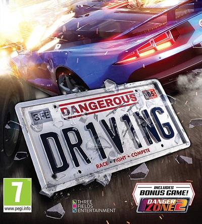 โหลดเกมส์ Dangerous Driving