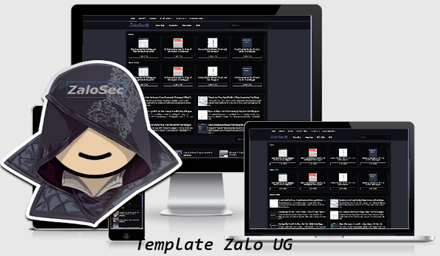 Share Template Zalo UG Responsive For Blogger, Template Zalo UG Blogspot, Template Zalo UG Responsive For Blogger