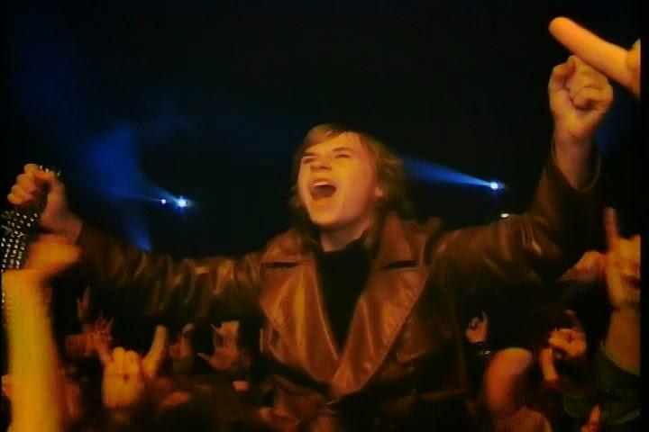 Yngwie Malmsteen - Live In Leningrad 1989 [DVD Full]