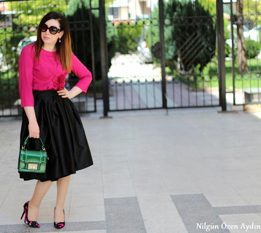alışveriş-nakışlı stiletto-nakışlı ayakkabı-moda blogu-fashion blog-fashion blogger-vintage