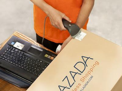 Lazada何以成為東南亞行動商務指標?