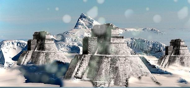 Σύμφωνα με ένα μοντέλο για τον ηλιακό κύκλο με ακρίβεια 97% είναι επικείμενη μια νέα εποχή των παγετώνων!