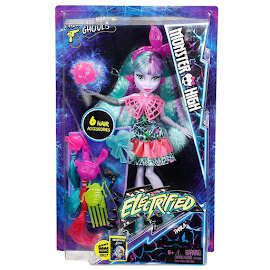 MH Electrified Twyla Doll