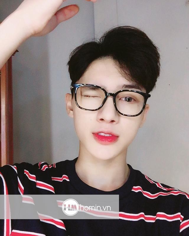 Hot face Trần Nguyễn Phúc Duy 2