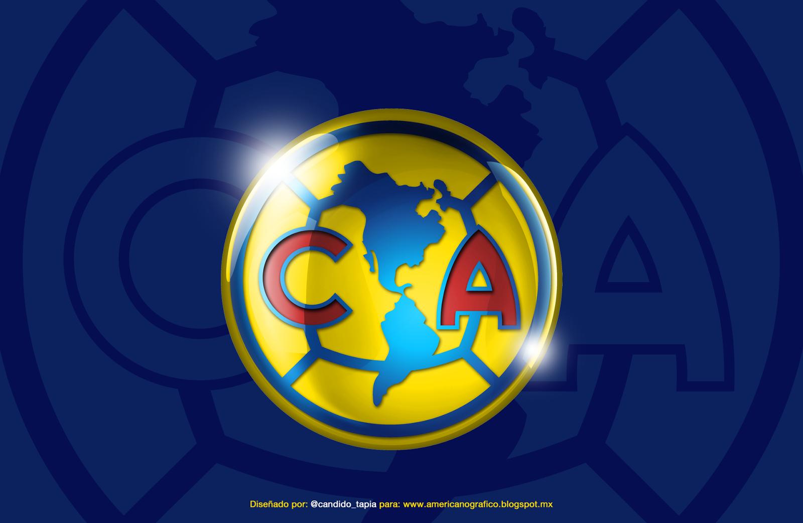 Americanografico Club América