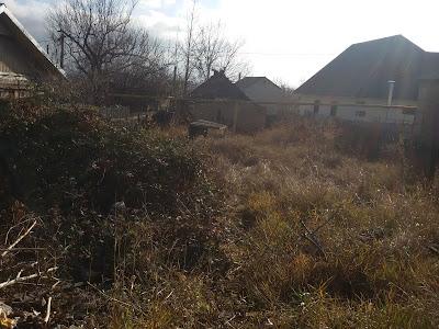 Купить участок земли в Кривом Роге