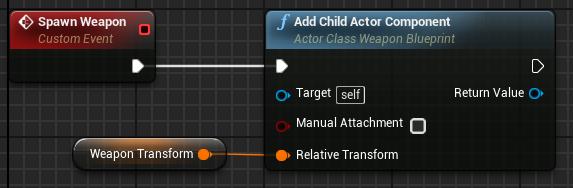 Romero blueprints bp compendium 3 add child actor component click to enlarge malvernweather Image collections