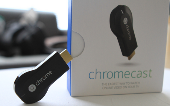 Chromecast Add-Ons to Play Various Video File Formats | Around the