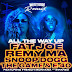 Fat Joe x Remy Ma Ft. Snoop Dogg, The Game & E-40 - All The Way Up (Remix)
