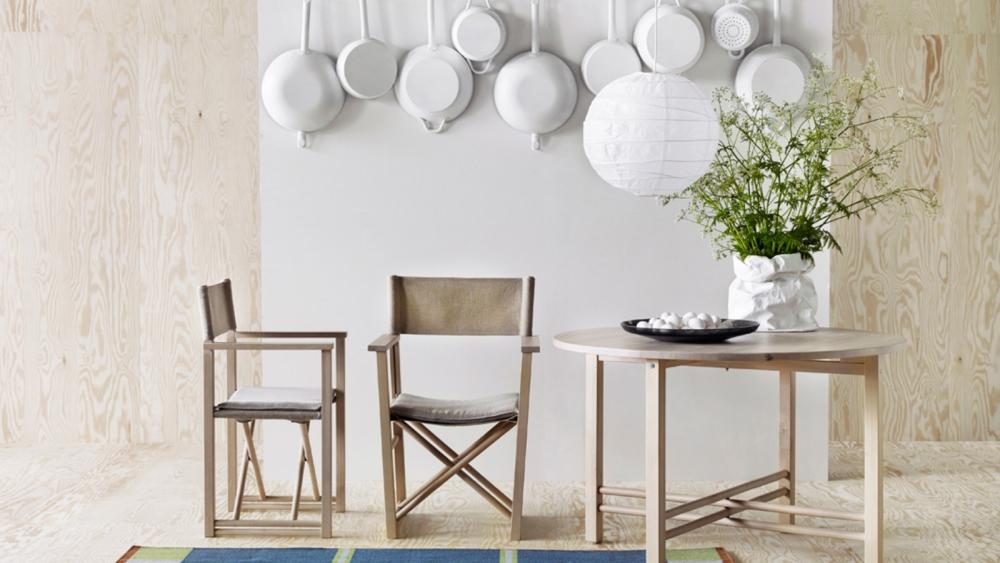 Artikelbild Diese Ikea-Produkte sehen aus wie Designer-Möbel!
