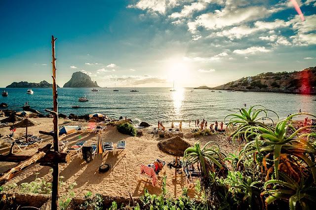 Fuso horário entre Ibiza e Brasil