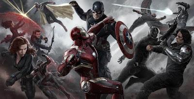 wallpaper hd captain america civil war