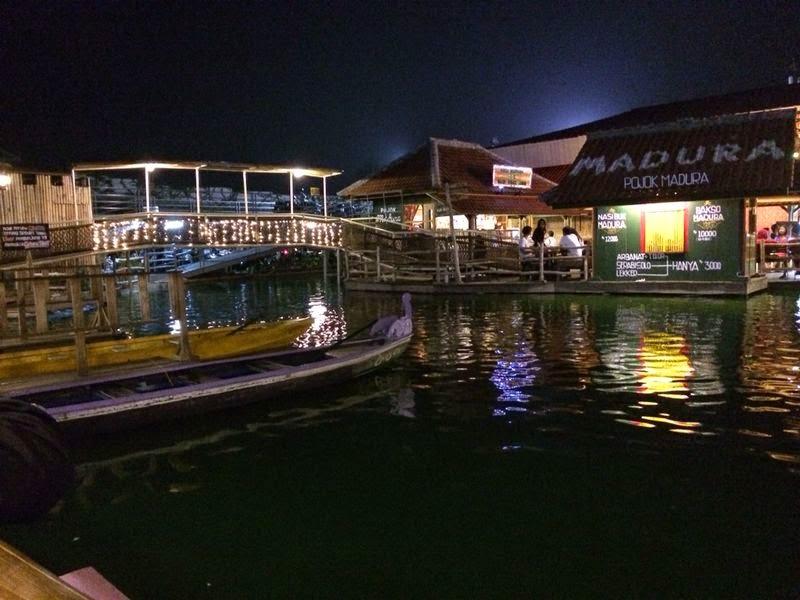 12 Lokasi Wisata Malam Di Malang Yang Menarik Untuk Dikunjungi Wisatawan