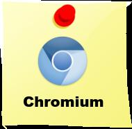 DominioTXT - Chromium