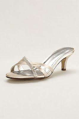 propuestas de Zapatos para Matrimonio