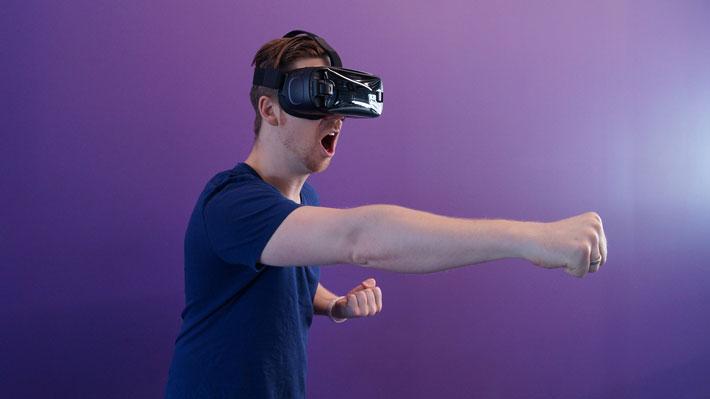 كيفية معرفة الهاتف يدعم VR أو الواقع الافتراضي بطريقة بسيطة ؟