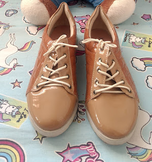 9d84faa6f Sapato feminino, pouco uso, totalmente conservado, tamanho 34