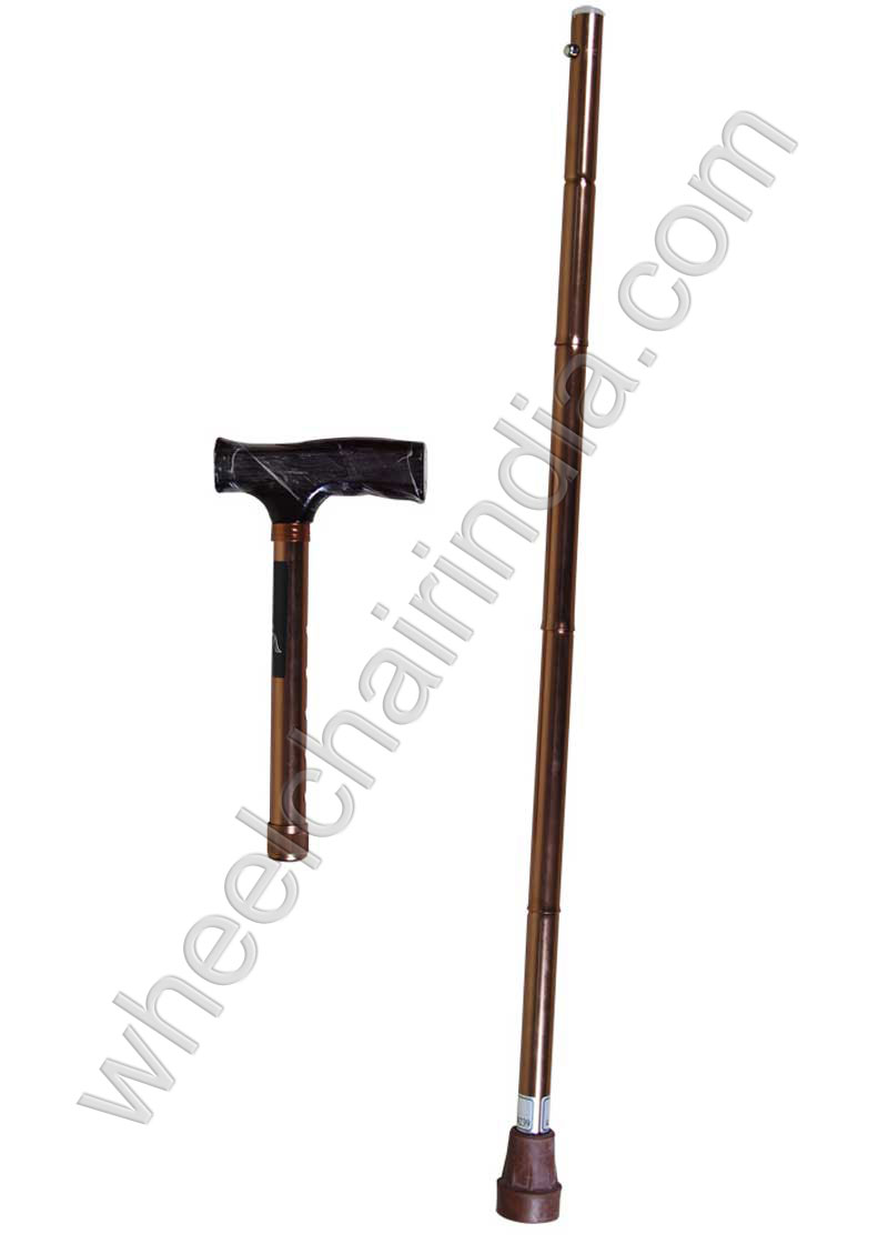 Walking Stick For Elderly Handicapped At Lowest Price