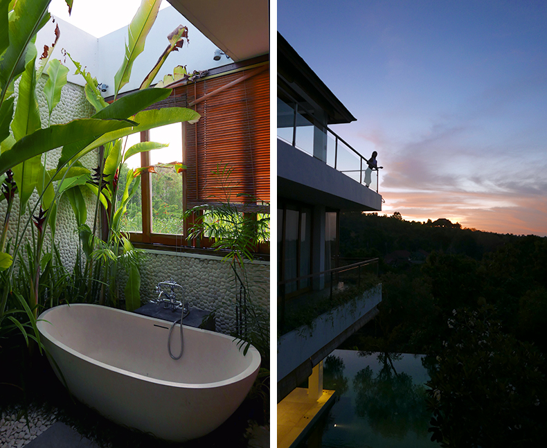 Euriental | fashion & luxury travel | hidden gem airbnb private villa in Jimbaran, Bali