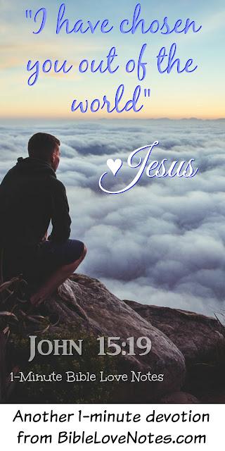 4 Reasons Christians Will Never Be Popular- John 15:18-25
