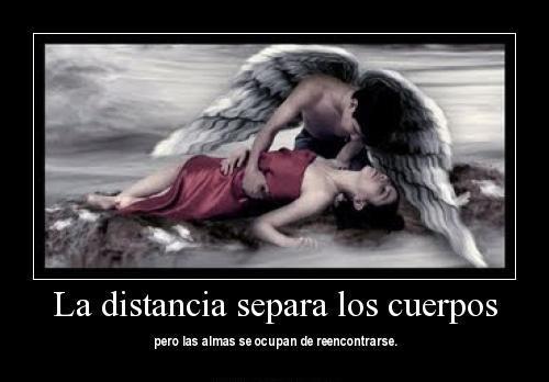 Imagenes de angel con frases bonitas