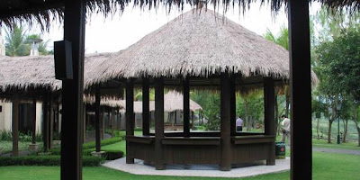 bamboo style house 11