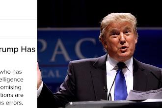 Ci sono un po' di dubbi sulla grave accusa di BuzzFeed a Trump