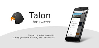 Talon for Twitter [Paid] Patched Apk for Android