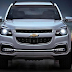 2017 Chevrolet Traverse Redesign
