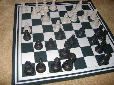Satranç öğrenmek