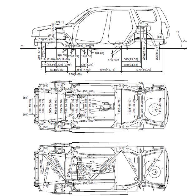 general engine diagnostics