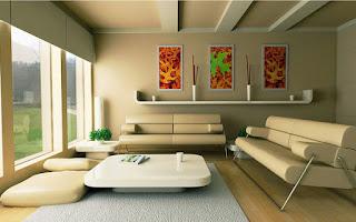 desain interior minimalis modern C