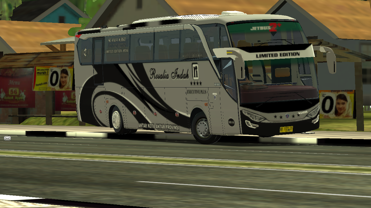 Ukts Indonesia Bus Simulator - Free ... - download.cnet.com