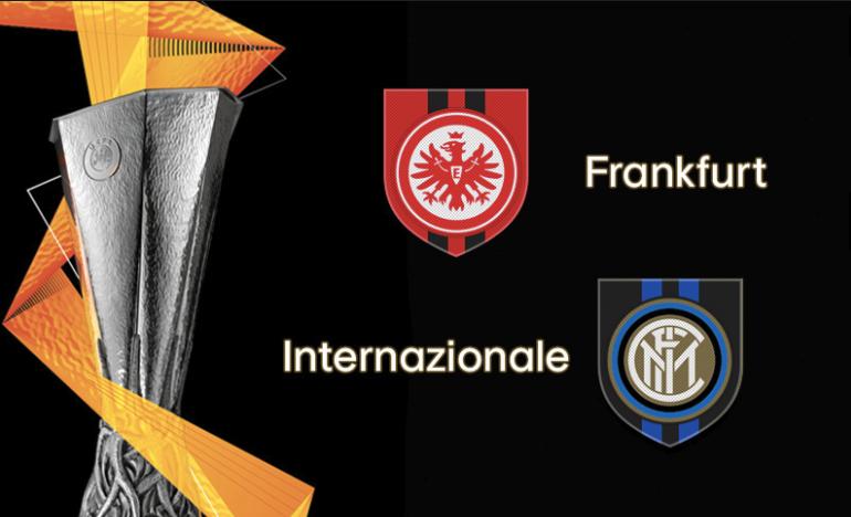 مشاهدة مباراة آينتراخت فرانكفورت وانتر ميلان بث مباشر بتاريخ 07-03-2019 الدوري الأوروبي