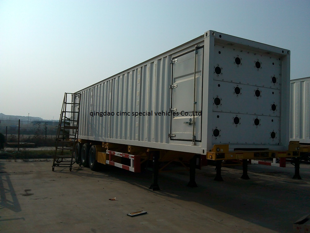 truck trailer zone: Have you got the flatbed trailer with