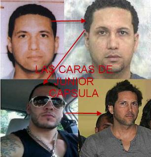 DNI dice investigará presunta presencia de Figueroa Agosto en la República Dominicana.