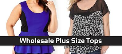 women's plus size t shirts wholesale