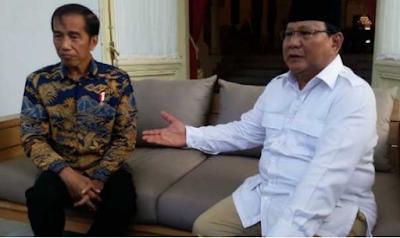 Anies Gusur Ahok, Prabowo Gusur Jokowi, Anda Setuju?