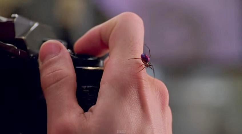 Spider-Man - el fancine - El troblogdita - ÁlvaroGP - Álvaro García - Cine y Cómic